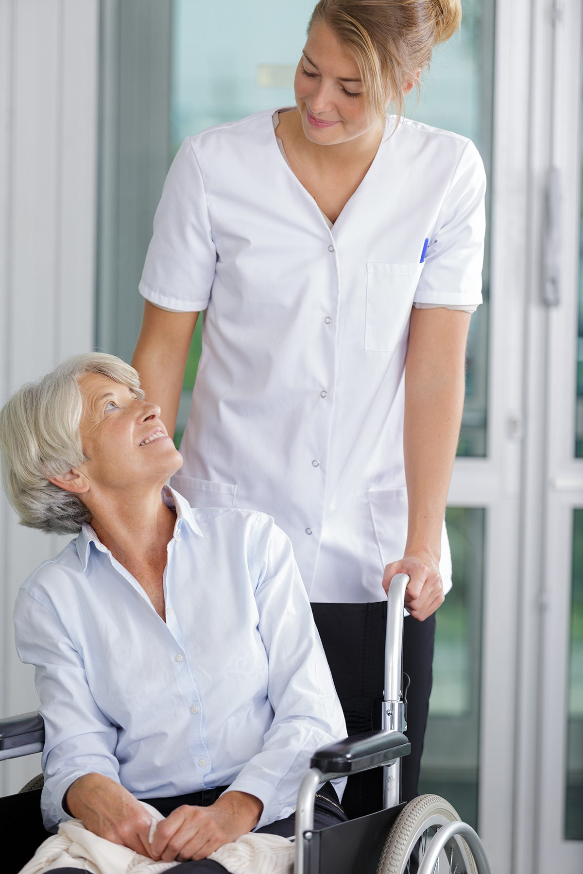 hospital discharge care in green valley az